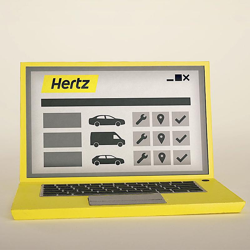 Hertz<br/>24/7